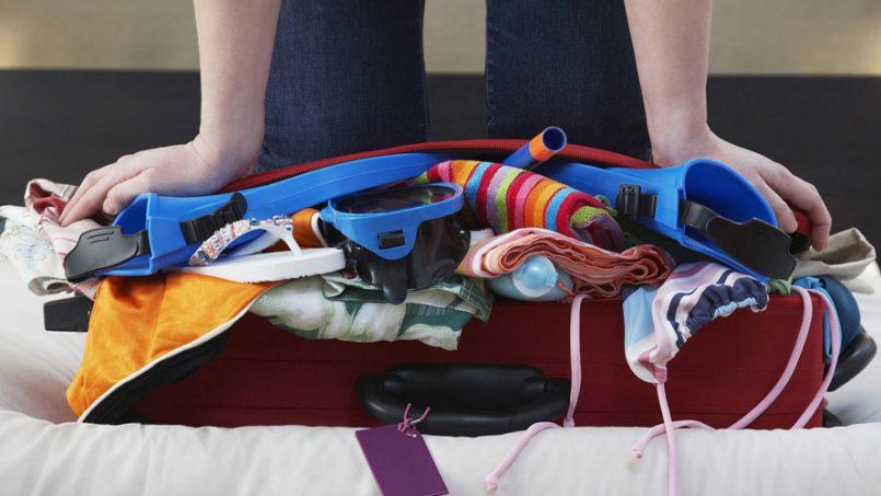 10 бесполезных вещей в отпуске с детьми