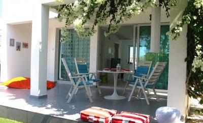 3 спальная вилла БУГЕНВИЛЛИЯ в районе КАВО ГРЕКО и пляжа МИМОЗА БИЧ