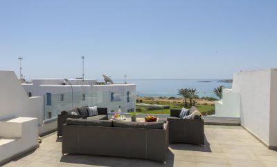 4 спальная вилла КАЛЕНА СИФРОНТ возле самого красивого пляжа Протараса и променада